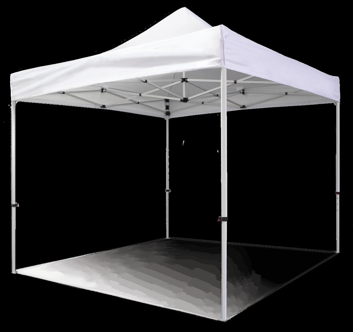 Waterproof Pop Up Canopies - Order Your Vinyl Tent Top Now!