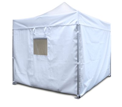 Medical Quarantine Tents